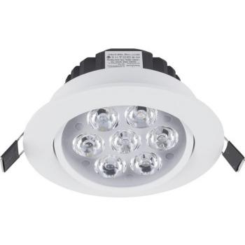 5960  CEILING LED 7W