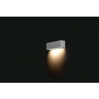 6354  STRAIGHT WALL SILVER XS
