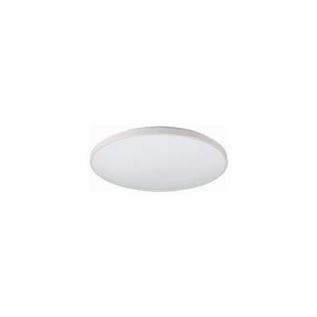 9164  AGNES ROUND LED WHITE 64W