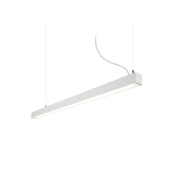 9355  OFFICE LED WHITE zwis
