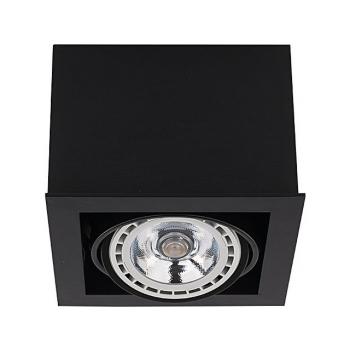 9495  BOX BLACK I ES111