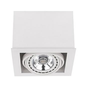 9497  BOX WHITE I ES111