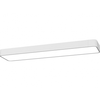 9533  SOFT LED WHITE 90X20