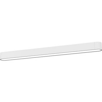 9538  SOFT LED WHITE 120X6