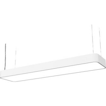 9544  SOFT LED WHITE 90X20 zwis