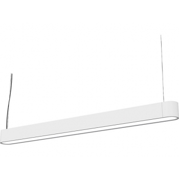 9545  SOFT LED WHITE 90X6 zwis