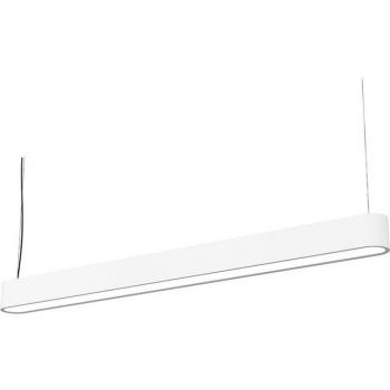 9547  SOFT LED WHITE 120X6 zwis