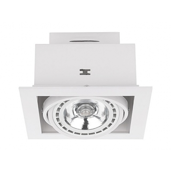 9575  DOWNLIGHT WHITE I ES111