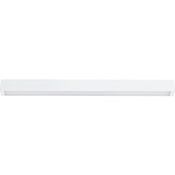 9621  STRAIGHT LED WHITE CEILING 90