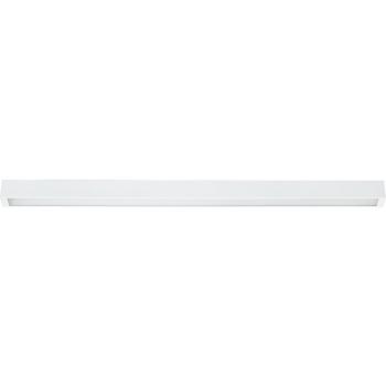 9622  STRAIGHT LED WHITE CEILING 120