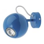 6736  MALWI BLUE I kinkiet