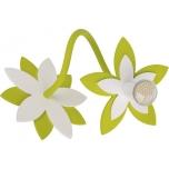 6897  FLOWERS GREEN I