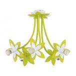 6901  FLOWERS GREEN V