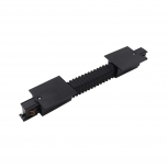 8677  CTLS RECESSED POWER FLEX CONNECTOR BL