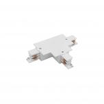 8681  CTLS REC POWER T CONN RIGHT-2 WH (T-R2)