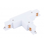 8703  CTLS POWER T CONNECTOR RIGHT-2 WH(T-R2)