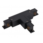 8704  CTLS POWER T CONNECTOR RIGHT-2 BL(T-R2)