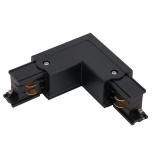 8706  CTLS POWER L CONNECTOR LEFT BLACK (L-L)