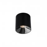 8737  CL IOS LED BLACK 20W, 3000K, ANGLE 36