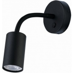 9068  EYE FLEX BLACK S
