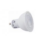 9178  REFLECTOR LED 7W, 4000K, GU10 ,R50, ANGLE 36