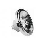 9181  REFLECTOR LED COB 12W, 3000K, GU10 ,ES111, ANGLE 24