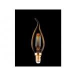 9793  BULB VINTAGE LED 4W, 2200K, E14, ANGLE 360