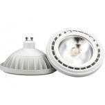 9831  REFLECTOR LED COB 15W, 4000K, GU10, ES111, ANGLE 36